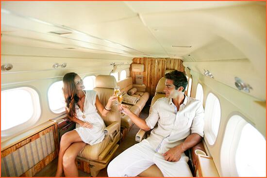 GFE luxury escorts