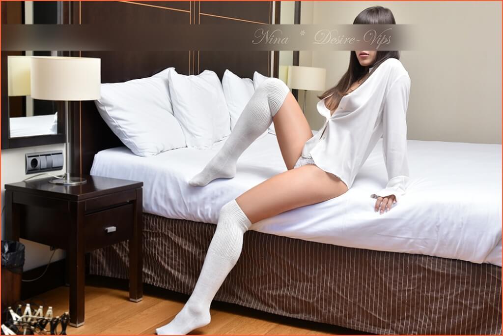 jeune amatrice francaise ines escorte de luxe