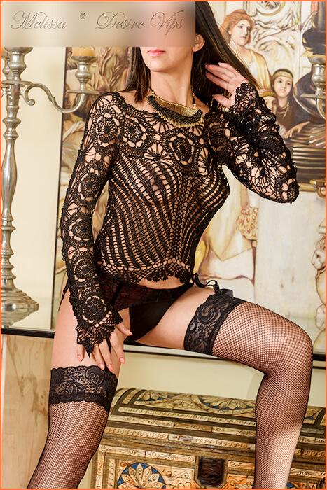 Melissa acompaña alta calidade moi fermosa.