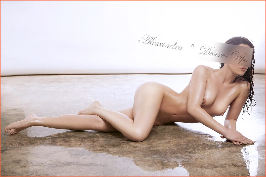 Alexandra Catalan escorts in Ibiza and Barcelona.