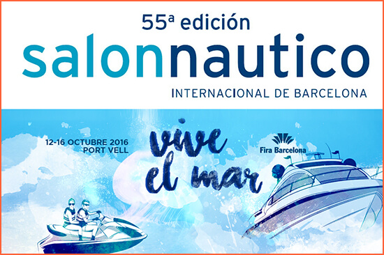 International Boat Show í Barcelona.