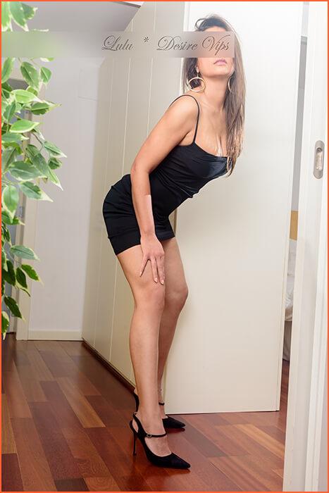 Lulu escort española.
