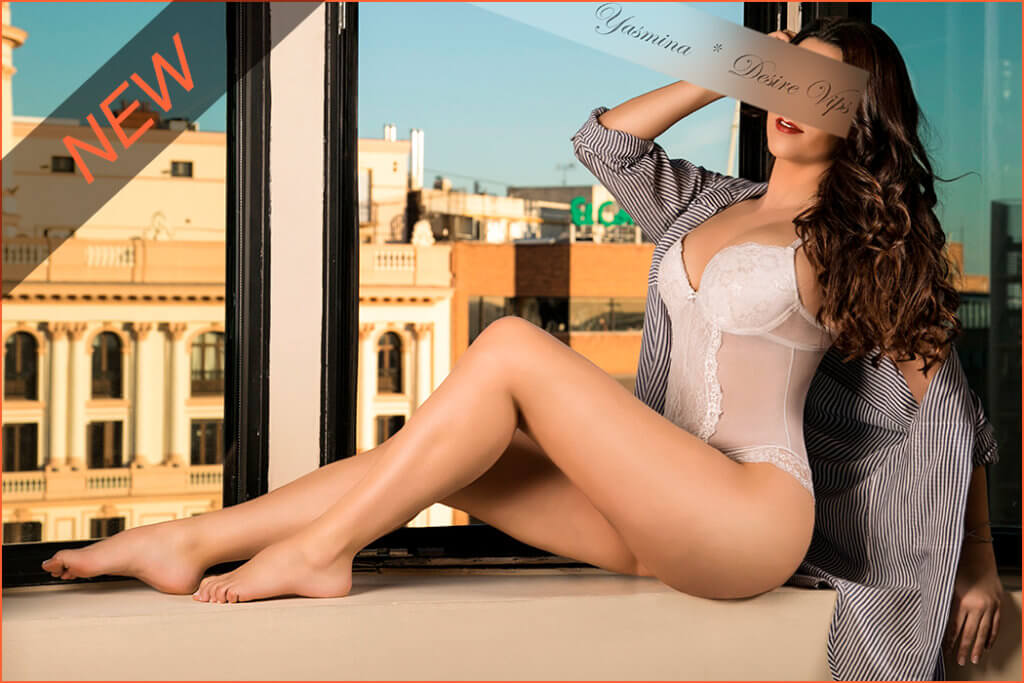 Escort Spanjol f'Madrid