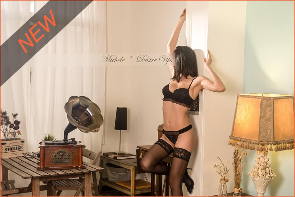 Hoogstaande escortmodellen in Barcelona