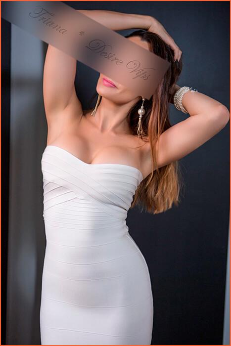 GFE femeie escorta