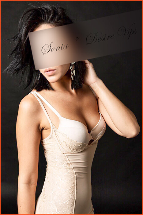 Escortservices in luxe hotels