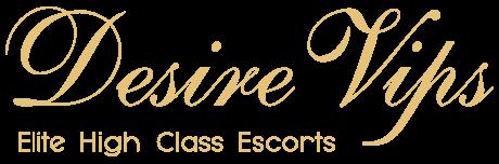 Desire Vips · Luxury Escorts